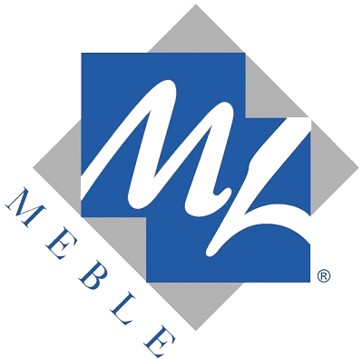 ml meble logo